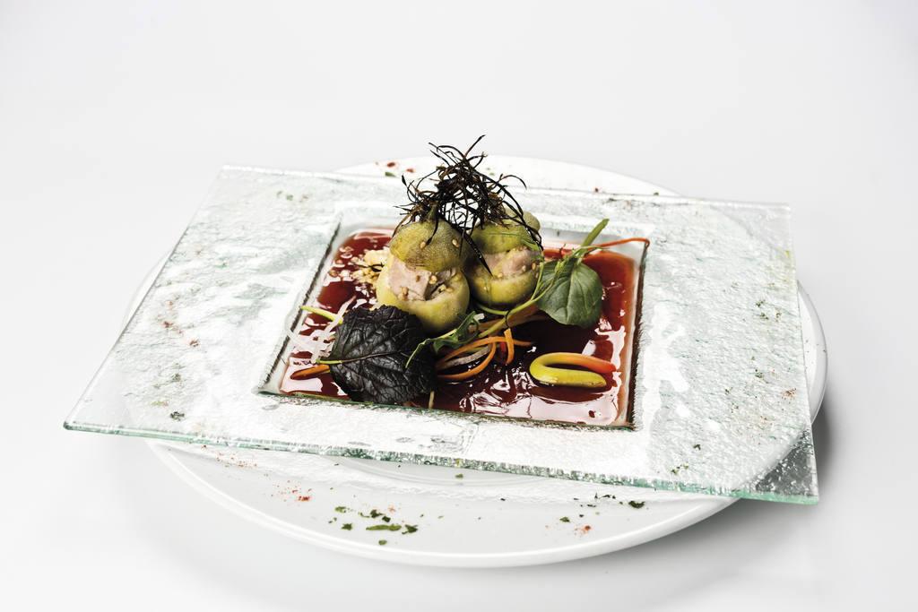 Menú gastronómico + 1 Inedit 33 cl a6fe04fe97dc