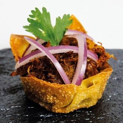El taco-jonudo