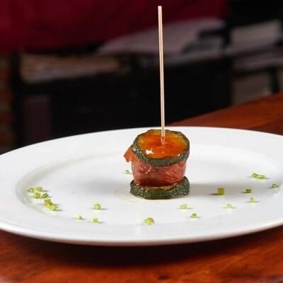 Restaurante Pacurri