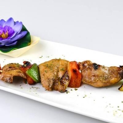 sawàddee kà - menjar tailandès
