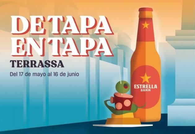 De Tapa en Tapa Terrassa 2019