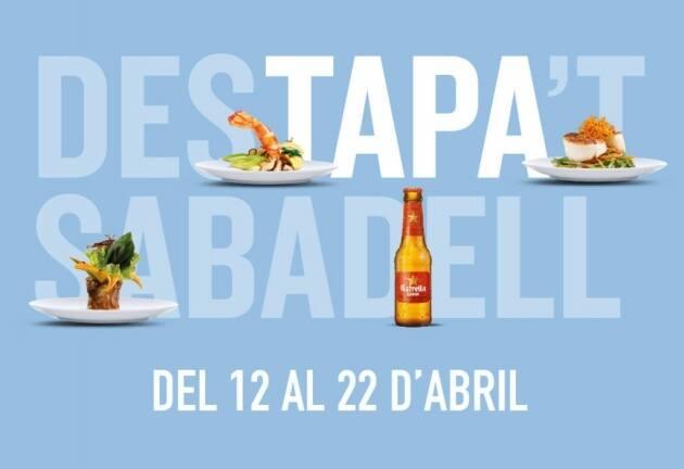 'Destapa't Sabadell' 2018