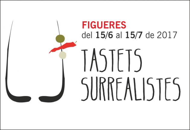 Figueres, Dalí, tapas, jornada gastronómica, surrealismo