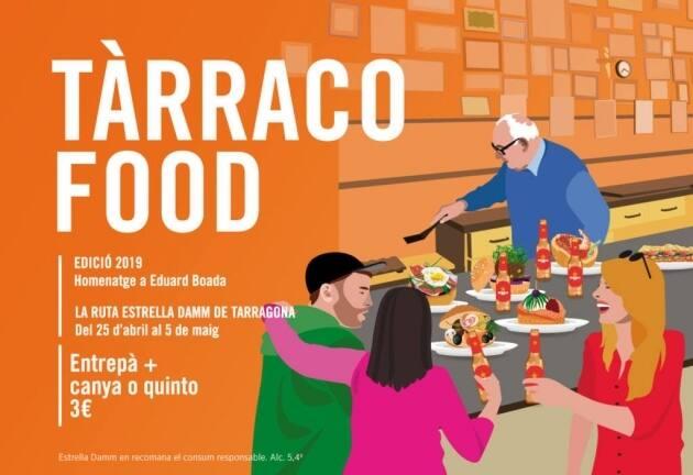 Tarraco Food 2019