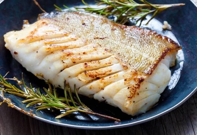 El bacalao de invierno se llama Skrei