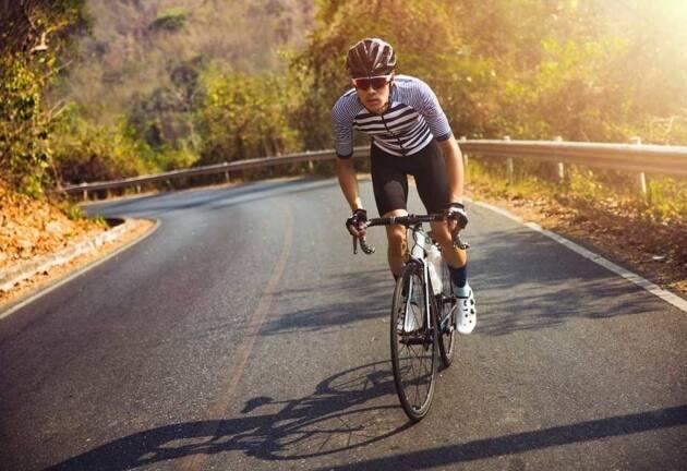 10 errores básicos de alimentación sobre la bicicleta