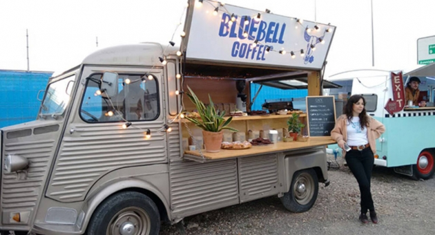 Bluebell Coffee