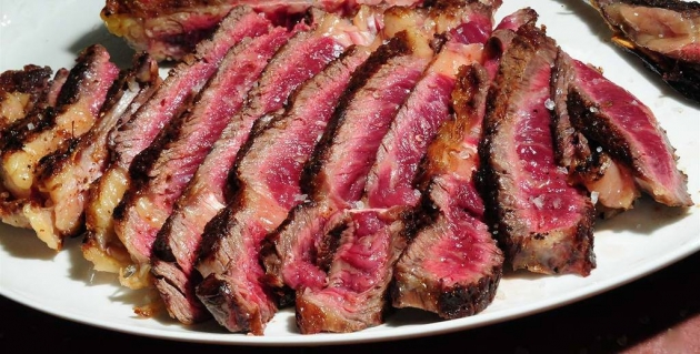 Carne Sierra de Guadarrama