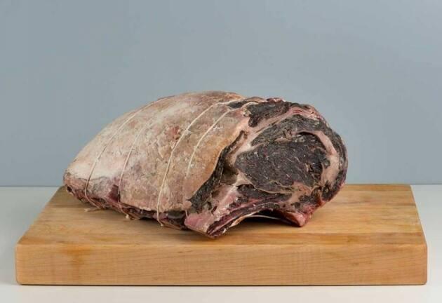 ¿Qué es la carne madurada y por qué vale la pena probarla?