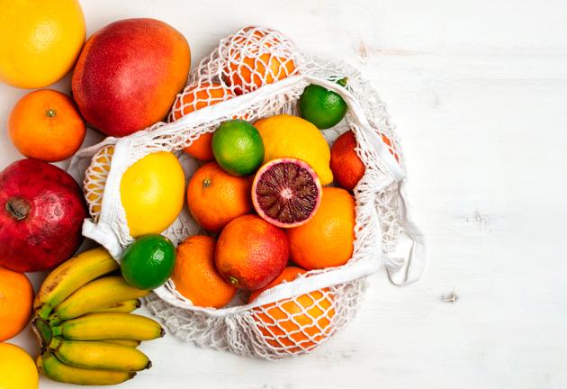 20 consejos para eliminar el plástico de tu cocina