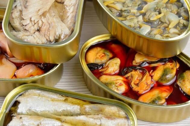 Cocinar no es una lata 10 recetas con conservas gastronosfera - Cocinar con conservas ...