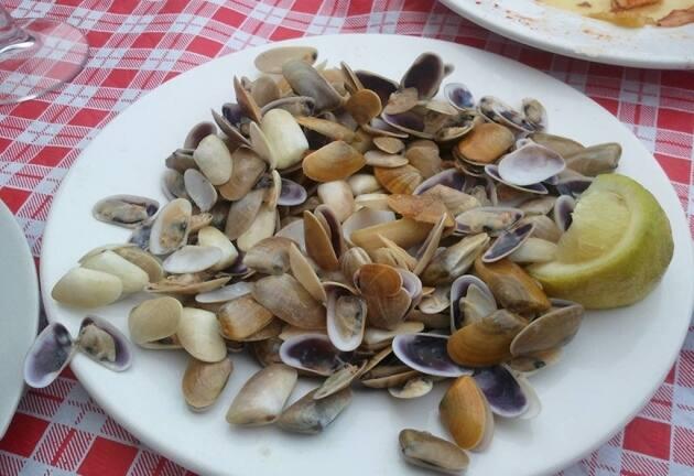 Cinc llocs per menjar tellerines a Madrid