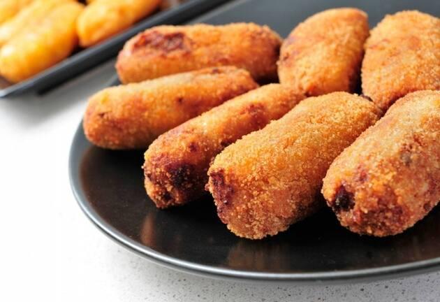 7 barras para comer croquetas en Madrid