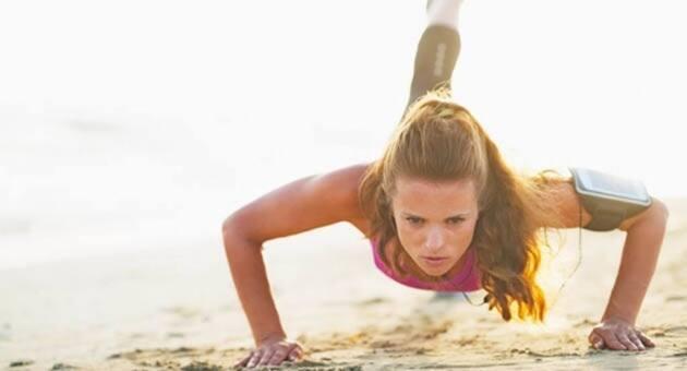 Cómo aumentar el rendimiento deportivo con la alimentación