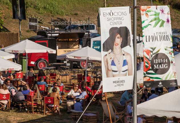 'Emocions Market' de Vilassar de Dalt
