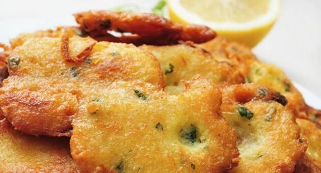 Fritos, tempuras y churros: cuando la sartén es la reina