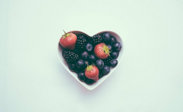 Frutos rojos: pequeños tesoros saludables