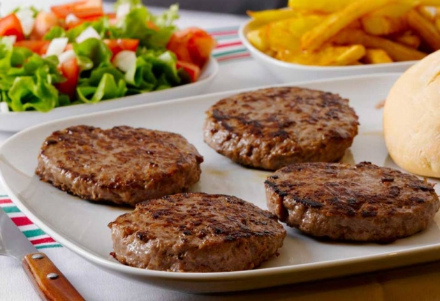 'Euskal Okela', la única carne con label vasco y europeo