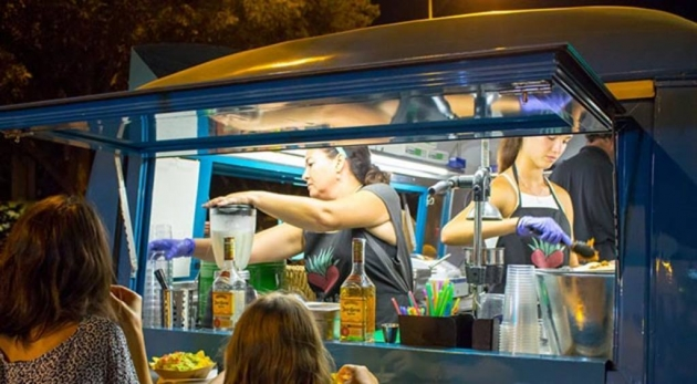 Happy Food Trucks