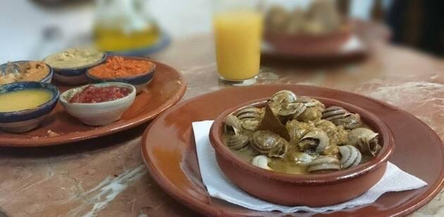 Desayunos Málaga