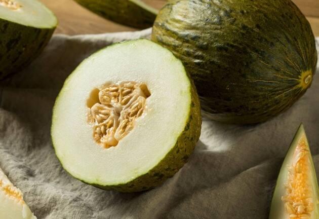 ¿Qué tienen de especial los melones de Villaconejos?