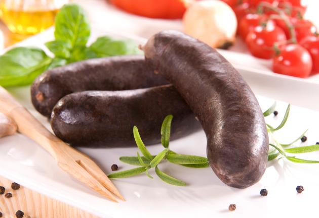 Cómo diferenciar (y cocinar) la auténtica morcilla de Burgos