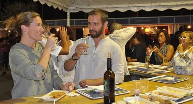 Mostra Gastronomica de Cabrils