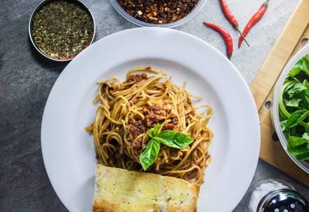 Toda la verdad sobre los mitos de la cocina italiana