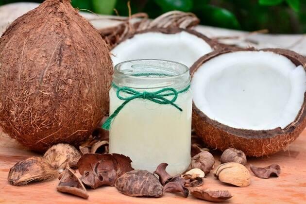 ¿Cómo cocinar con aceite de coco?