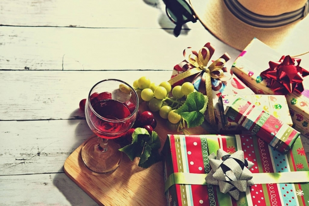 Diez regalos gastronómicos para triunfar esta Navidad