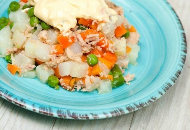 3 recetas frescas con patata que te alegrarán el verano