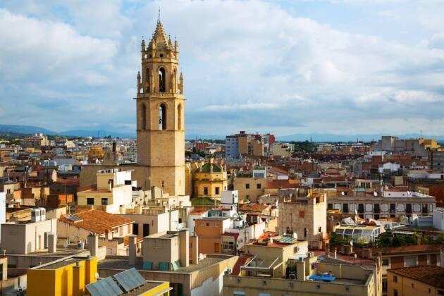 Un Fin de Semana en Tarragona y Reus