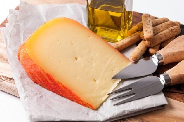 Mahón, Menorca, queso de Mahón, Denominación de Origen Protegida