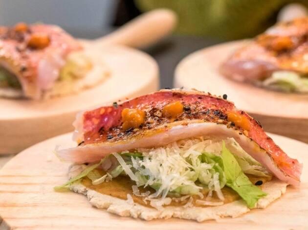 Cinco restaurantes de Madrid que no te puedes perder en 2018