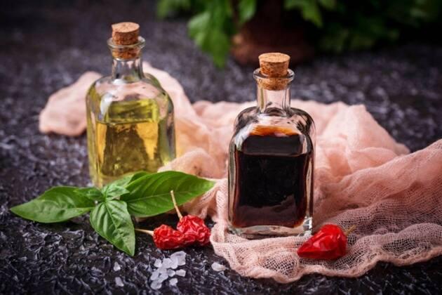 El vinagre de Jerez