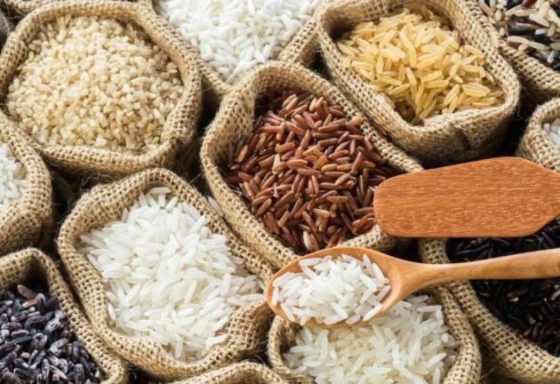 La volta al món en 10 plats d'arròs
