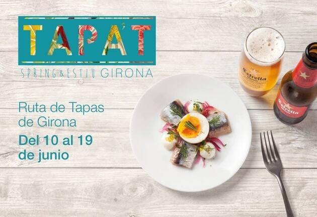 Tapa't en Girona