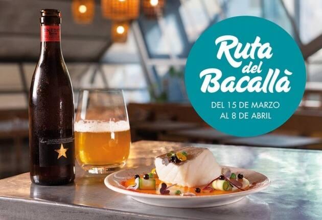 6ª edición 'Ruta del Bacallà' de Barcelona