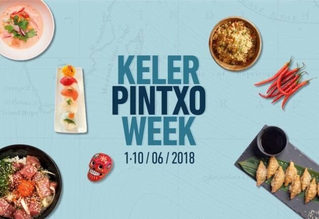 Keler Pintxo Week 2018