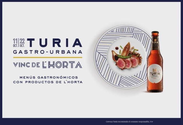 'Turia Gastro-Urbana' 2017