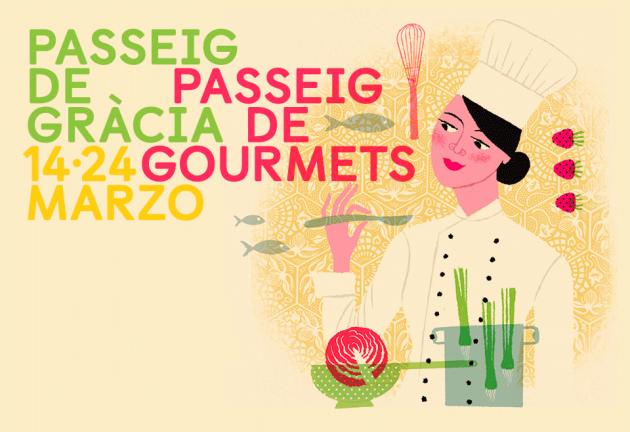 'Passeig de Gourmets' 2019