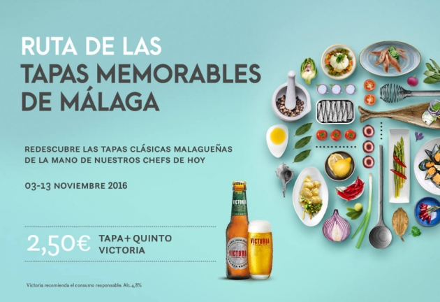 Ruta Tapas Memorables