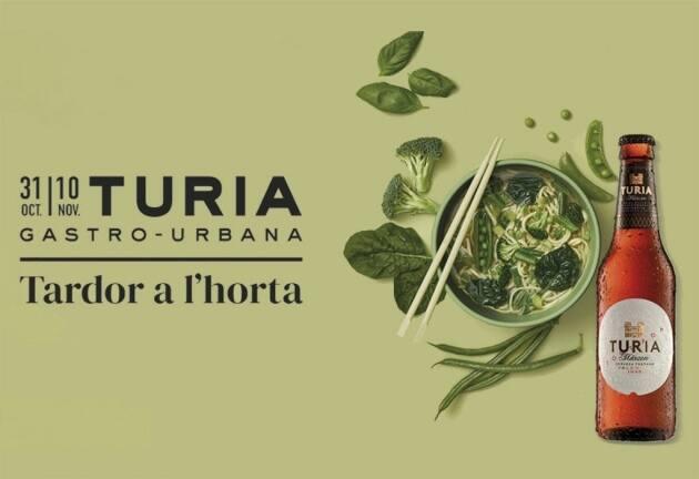 Turia Gastro-Urbana 2019