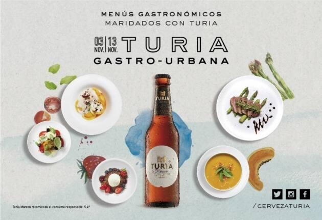 Turia Gastro-Urbana
