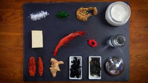 Receta Concurso de cocina