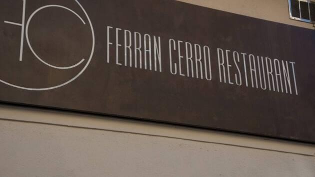Ferran Cerro Restaurant