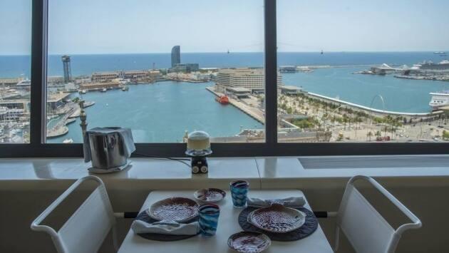 Restaurante Marea Alta