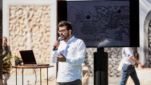 Éxito total del primer encuentro 'We Are Face Food' en Ibiza