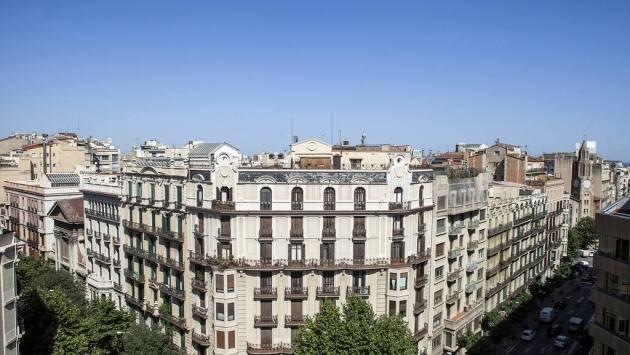Hotel Barcelona Center, azoteas, cócteles, verano, gastronomía