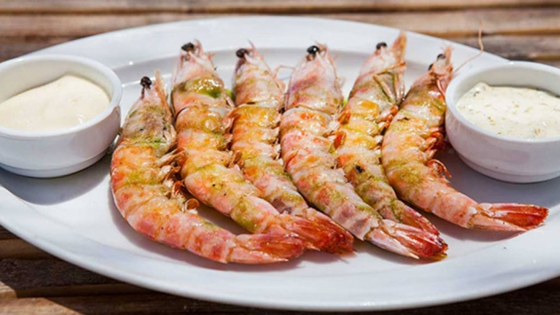 El Vendrell, Le Meridien Ra, chiringuito, cocina mediterránea